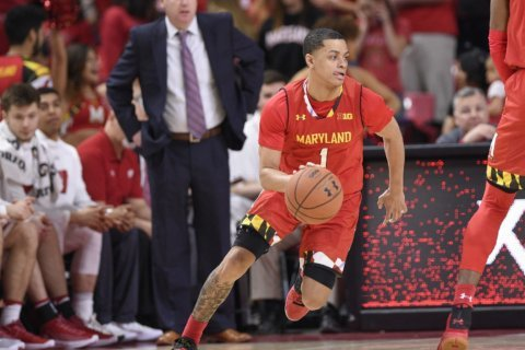 2018-19 Maryland men's basketball preview