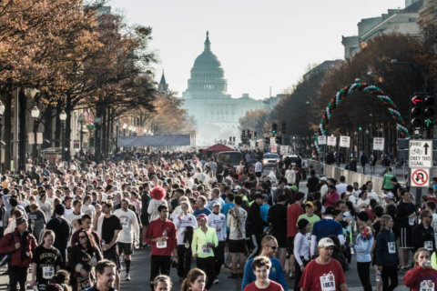 2018 Turkey Trots: Start your Thanksgiving with races for all ages
