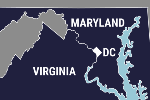 Flood warnings issued for DC region after Saturday rainfall
