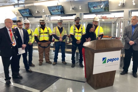 Pepco's getting ready for winter and says you should too