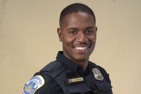 DC police to roll out new, more durable uniform