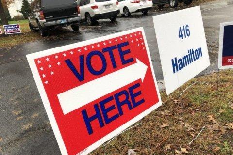 PHOTOS: Election Day