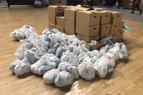 DC nonprofit Project GiveBack provides thousands of meals for families