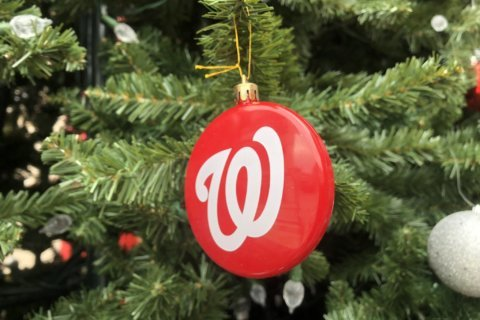 PHOTOS: Nationals Winterfest returns to the ballpark this weekend