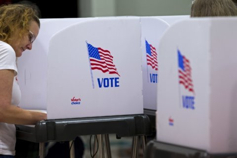 National Federation of the Blind sues Md. State Board of Elections over ballot privacy