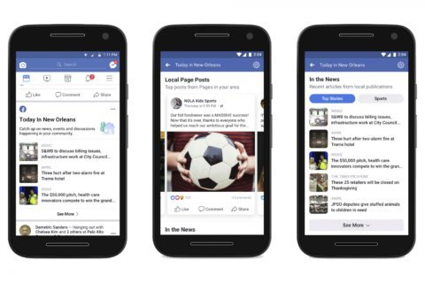 With an eye on past problems, Facebook expands local feature