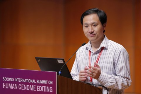 Fear that uproar over gene-edited babies could block science