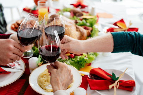 Wine of the Week: Red wines for Thanksgiving