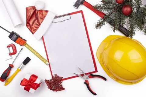 DIY house renovations to get you ready for the holidays