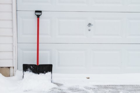 How to stock your garage for winter