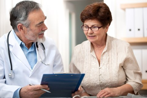 Understanding the benefits of clinical trials for cancer
