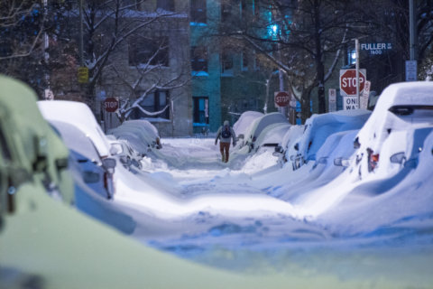 How DC plans to keep its vulnerable residents safe this winter