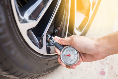 Winter checkup: Making sure your vehicle is prepped for colder weather
