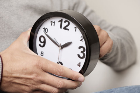 Why fall back? Shedding light on end of daylight saving time