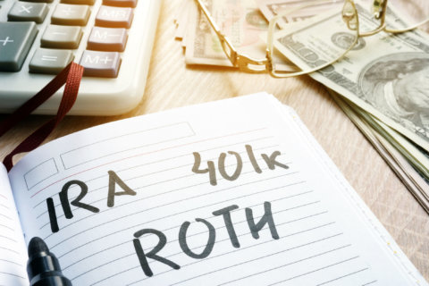 New 401(k) and IRA limits for 2019