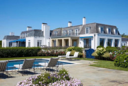 This $175 million Hamptons, New York, estate is the most expensive listing in the U.S. (Courtesy Trulia/Bright MLS)