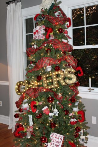 advertisement - Maryland Christmas Show