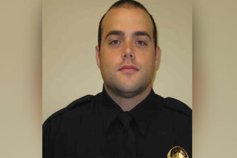 Winchester officer killed in crash while on-duty