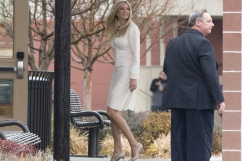 Ivanka Trump says 'Lock her up!' doesn't apply in her case