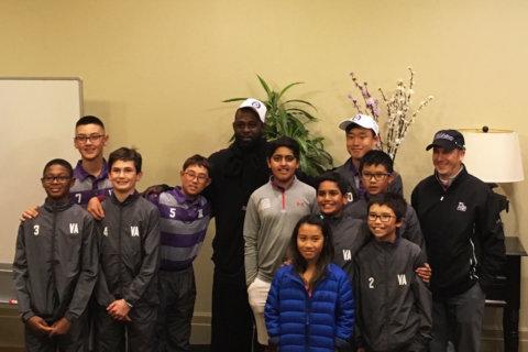 Va. junior golf team headed to national championships