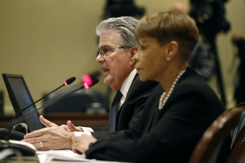 Md. lawmakers question Board of Regents on football program, safety of students