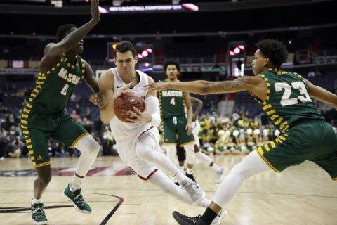 2018-19 GW, George Mason, American, Howard basketball previews