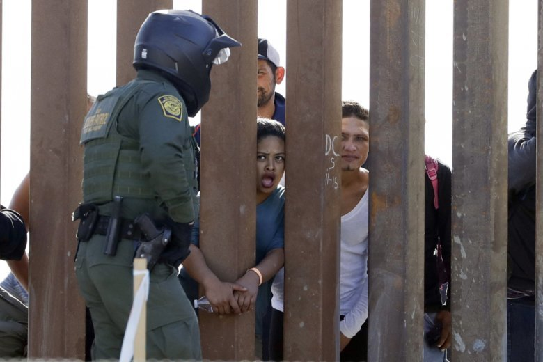 Border agents face split-second decisions on use of force   WTOP