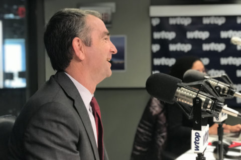 Gov. Northam 'open-minded' to gambling expansion in Va., proposes commission