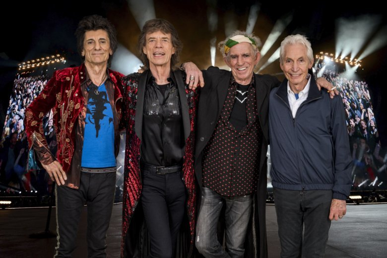 The Rolling Stones announce 2019 American tour