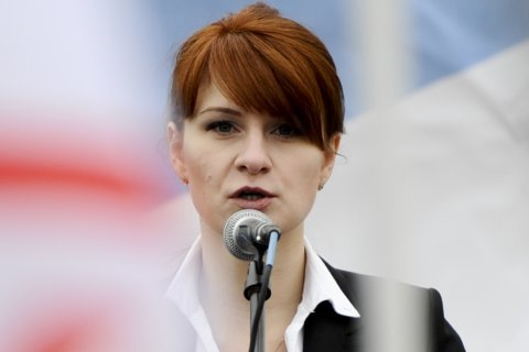 Woman accused of being Russian spy could be near a plea deal
