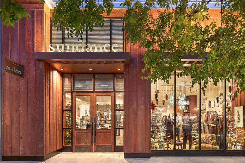 Robert Redfords Sundance Opens Mosaic District Store