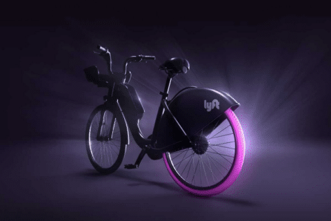 Lyft acquires Capital Bikeshare operator, unveils design for Lyft Bikes