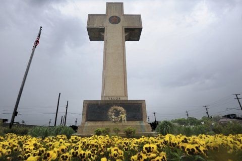 Supreme Court agrees to hear Bladensburg cross memorial case
