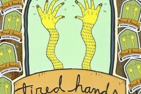Beer of the Week: Tired Hands SaisonHands Saison
