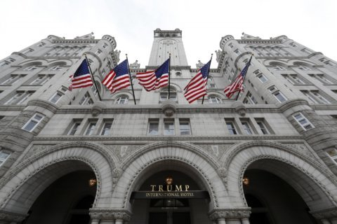 DC, Md. officials ready with subpoenas in Trump hotel case