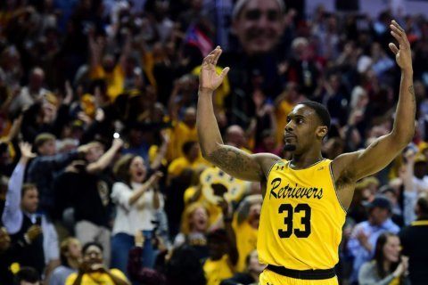 UMBC basketball returns to a 'new normal'