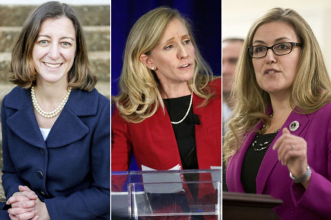 House election results reflect changes in Virginia — and in women's engagement
