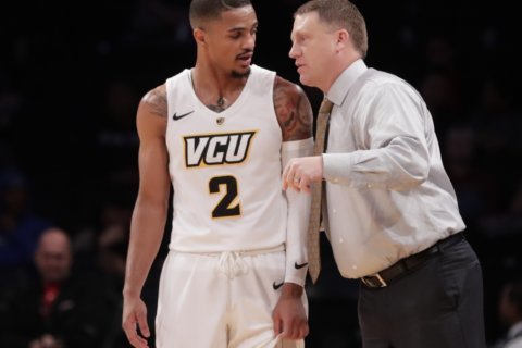 VCU falls to UCF in first round of NCAA Tournament