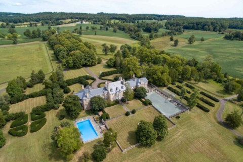 Priciest houses for sale in Maryland, Virginia and DC