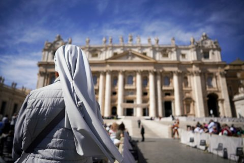 Global Catholic nuns urge reporting of sex abuse to police