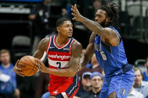 Wizards look to build win streak with home game against Mavericks