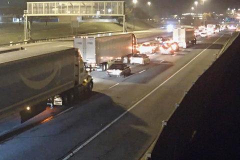 Delaware Memorial Bridge reopens after Sunday shutdown
