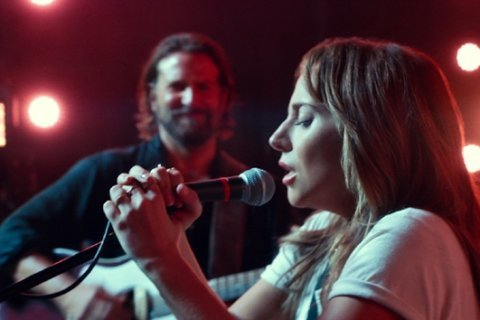 "Lady Gaga and Bradley Cooper looking ahead to potential Oscar performance of ""Shallow"""