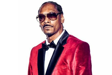 Snoop Dogg gets his Walk of Fame star Monday