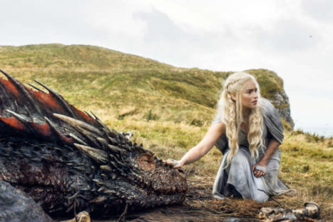 'Game of Thrones' to return in April