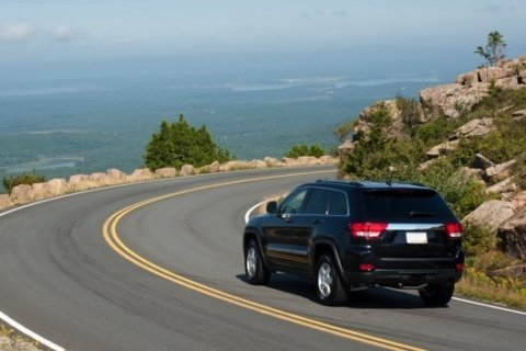 Go green or make green: Carmakers know SUVs still vastly outsell electric and hybrid cars
