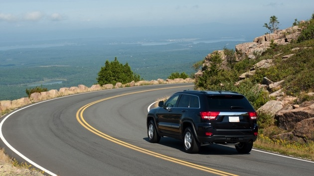 Go Green Or Make Carmakers Know Suvs Still Vastly Out Electric And Hybrid Cars