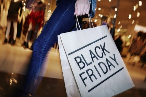 Target, Macy's and Old Navy among stores open on Thanksgiving, Black Friday