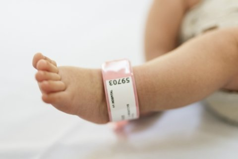 A change that's good for newborn babies in Maryland