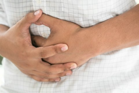 Feeling bloated? Here's what causes it and how to prevent it